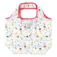 Rilakkuma Hide & Seek Shopping Bag