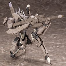 Frame Arms Zero Tora