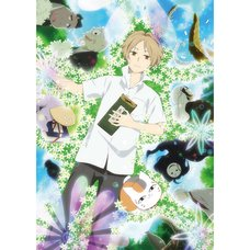 Natsume's Book of Friends 2019 Calendar