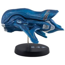 Halo 5: Guardians Covenant Banshee Ship Replica