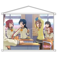 Love Live! Sunshine!! Aqours First-Year Students Vol. 2 B2-Size Tapestry