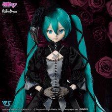 Dollfie Dream Hatsune Miku Vampire Dress Set