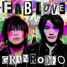 FAB LOVE | GRANRODEO