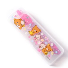 Rilakkuma Happy School Compass Set