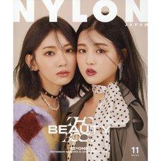 Nylon Japan November 2019