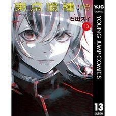 Tokyo Ghoul:re Vol. 13