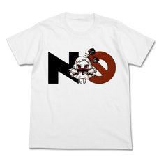 Kantai Collection -KanColle- Northern Princess NO White T-Shirt