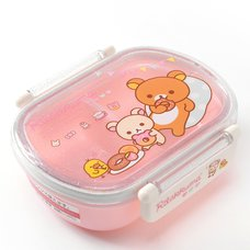 Rilakkuma Tight Lunch Boxes