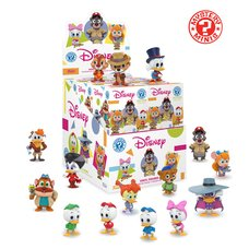 Mystery Minis: Disney Afternoon