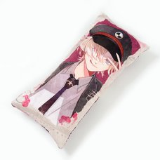Diabolik Lovers Kou Long Cushion