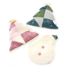 Sumurira Neige Warming Pillows