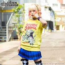 LISTEN FLAVOR Mondo Owada & Kiyotaka Ishimaru T-Shirt