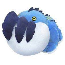Monster Hunter: World Dodogama Plush