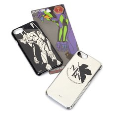 Rebuild of Evangelion iPhone 7 Smartphone Jackets