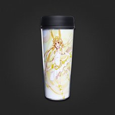 Moon Rabbit Tumblers