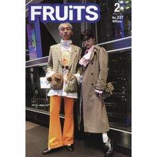 Fruits February 2018