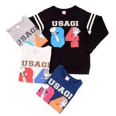 Hanyo Usagi Number Pullover