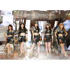 ℃-ute 2015 Spring Tour B1 Poster