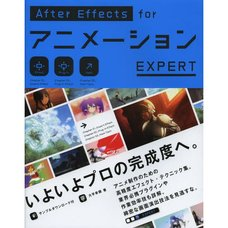 After Effects for the Animation Expert: Animation Effect Expert