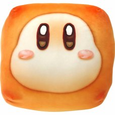 Kirby's Bakery Waddle Dee Big Nap Cushion