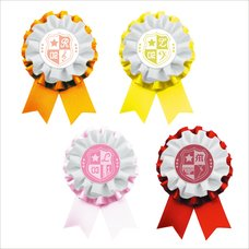 Hatsune Miku Summer Festival Rosetta Ribbon Collection