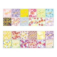 A3! Hand Towel Collection