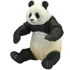 Sofubi Toy Box Giant Panda