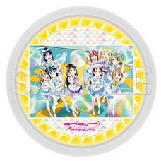 Love Live! Sunshine!! Round Blanket