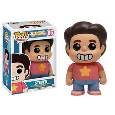 Pop! Animation: Steven Universe - Steven