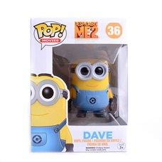 POP! Movies No. 36: Dave | Despicable Me 2