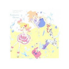 Fantastic Ocean - Aikatsu Stars! 2nd Season Mini Album