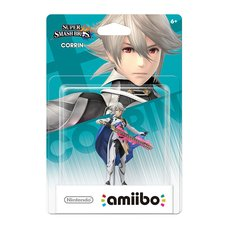 Super Smash Bros. Corrin amiibo