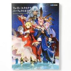 Fate/Extella Perfect Guide