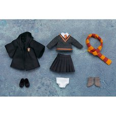 Nendoroid Doll: Harry Potter Gryffindor Uniform Girl Outfit Set