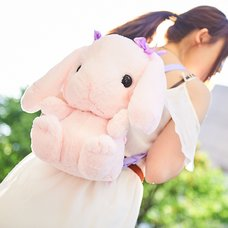 Pote Usa Loppy Rabbit Backpacks Ver. 2