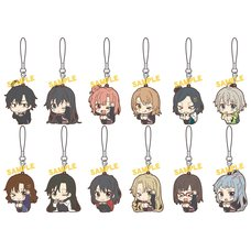My Teen Romantic Comedy SNAFU Too! ViVimus Rubber Strap Collection Box Set