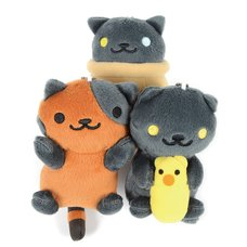 Neko Atsume Plush Collection Vol. 13