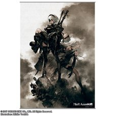NieR: Automata Wall Scroll Vol. 1