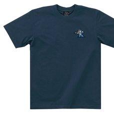 Mega Man History T-Shirt