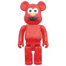 BE@RBRICK Elmo 1000%