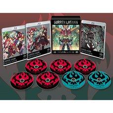 Gurren Lagann Complete Blu-ray Box Set