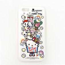 Tokidoki x Hello Kitty iPhone 6 Case