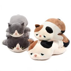 Premium Nemu Nemu Animals Hug Pillow Collection