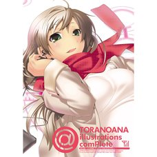 @Toranoana Illustrations Complete
