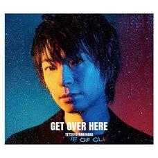 Tetsuya Kakihara 7th Mini CD