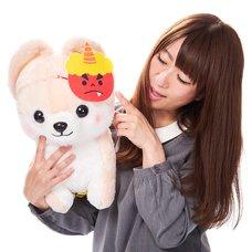 Mameshiba San Kyodai Folktale Dog Plush Collection (Big)