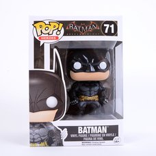 POP! Heroes No. 71: Batman: Arkham Knight - Batman