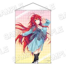 Fantasia Bunko Festival 2019 High School DxD B2-Size Tapestry