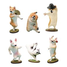 Animal Life Dancing Dog Box Set