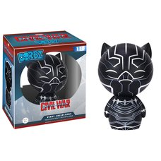 Dorbz: Captain America: Civil War - Black Panther